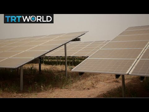 Money Talks: Burkina Faso opens West Africa's largest solar plant