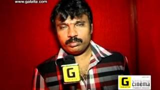 Director Perarasu talks about Thiruthani