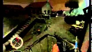 Трейлеры к игре Medal of Honor Airborne на русском языке