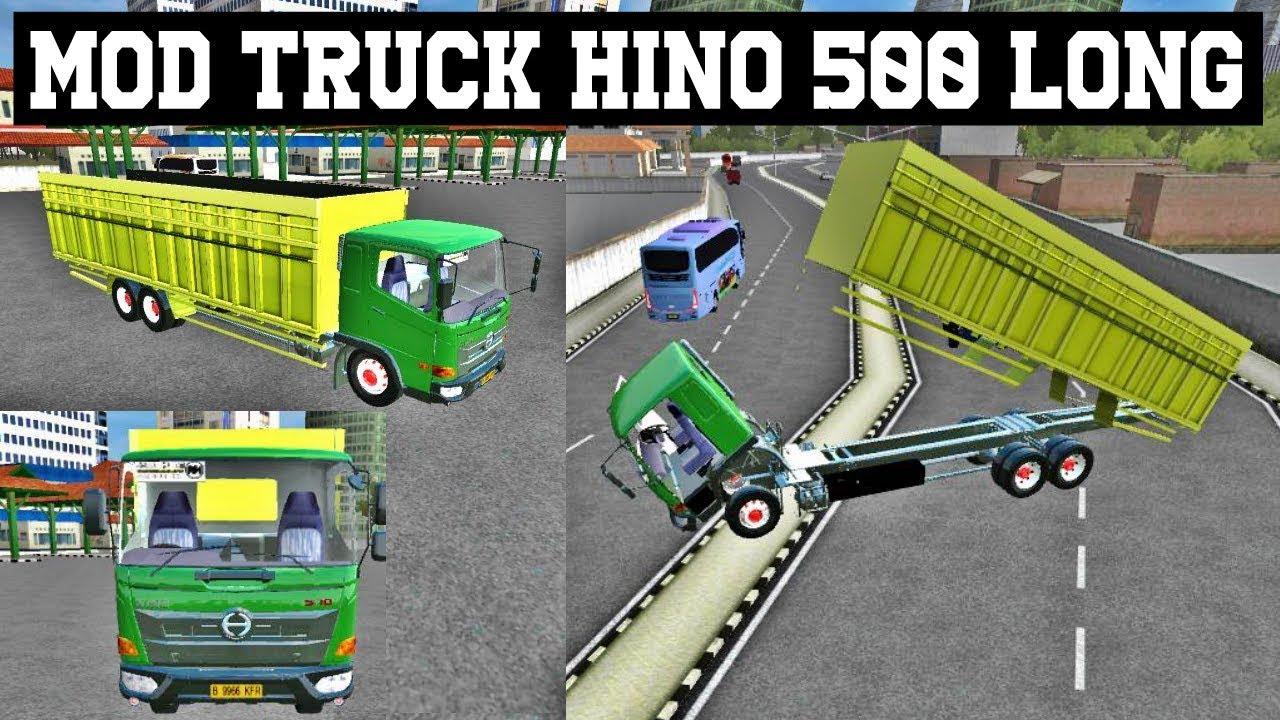 86+ Mod Mobil Remot Bussid Terbaik