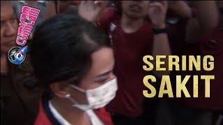 Sering Sakit, Vanessa Angel Ajukan Penangguhan Hukuman - Cumicam 25 April 2019