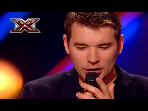 Андрей Колосов – Joe Cocker – You are so beautiful – Х-Фактор 8. Восьмой кастинг
