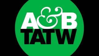 Above & Beyond - Trance Around The World 161 (24.04.2007) [Matt Darey Guest Mix]
