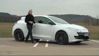 2010 New Renault Megane RS Videos