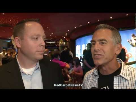 Ice Age 4 Continental Drift UK Premiere