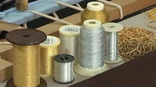 видео Книга: Лоскутное шитье: Практическое руководство
