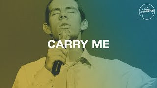 carry me hillsong worship