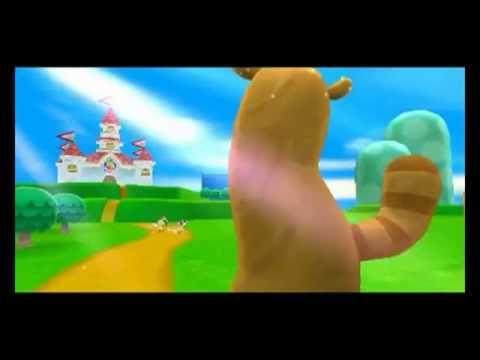 Super Mario 3D Land: Vídeo reseña