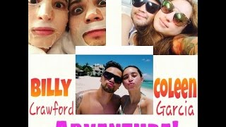 Billy Crawford and Coleen Garcia Sweet Adventure! - Relationship Goal!