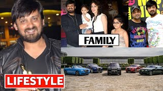 Wajid Khan (R.I.P) Lifestyle 2020, Income, House, Wife, Son, Daughter, Biography, Family & Net Worth