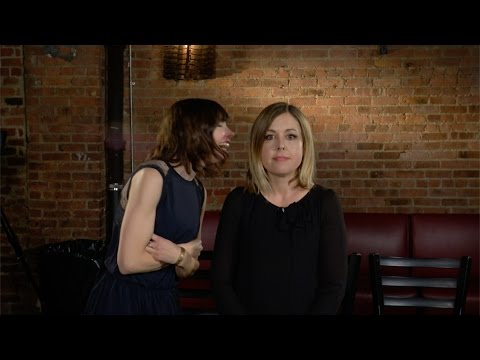 Sleater-Kinney explain the Riot Grrrls