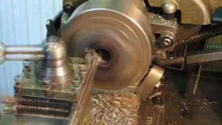 Making Involute Gear Cutters