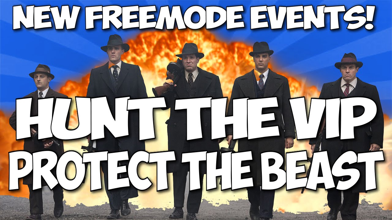 gta online how to become a vip