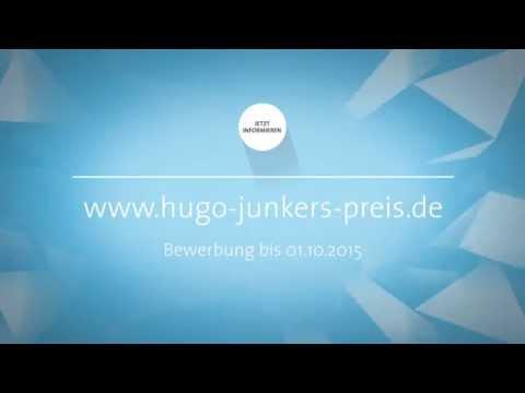 Hugo-Junkers-Preis 2015