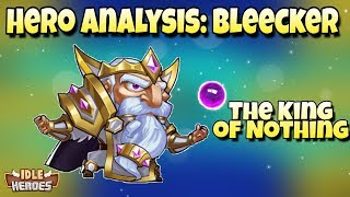 Download Idle Heroes Hero Analysis Bleecker 10 Star Review And