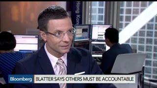 DOJ Says More FIFA Arrests Coming
