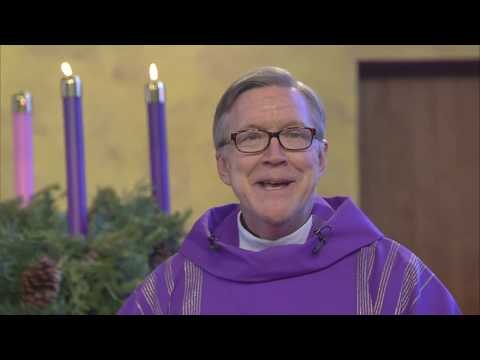 Do You Hear What I Hear? | Homily: Father Philip Dabney
