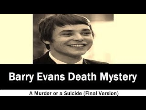 Mystery of Barry Evans Death (Final Version) Special Video for Mind Your Language Fans