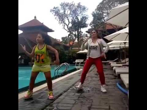 Paca Sporty Zumba Dance