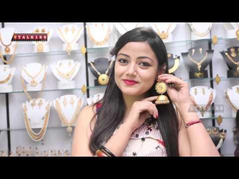 Actress Pallabi Ghosh Inaugurates Silk India Expo at Secunderabad | Stills | Images
