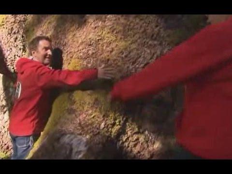Rick Mercer Visits The Edge of The World on Haida Gwaii Part 1 & 2 !!
