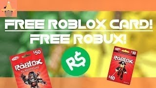 ROBLOX HOW TO GET FREE GIFT CARDS PROOF!!! (STILL WORKING!!!)