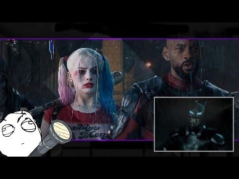 So why are DC's movies SO freakin' dark? - Storybrain