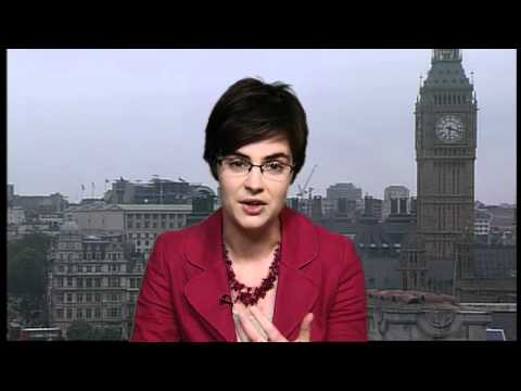 Chloe Smith grilled on government's fuel duty U-turn