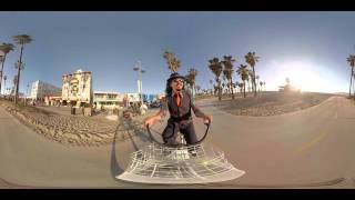 the way we gets down mista cookie jar the chocolate chips official 360 music video