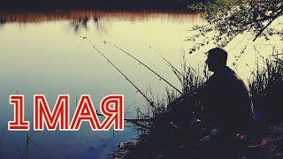 Рыбалка в станице Курской.