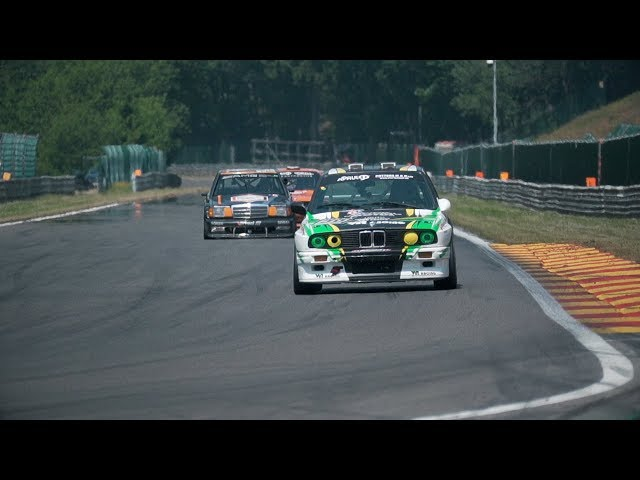Spa Summer Classic 2019 - VR Racing review