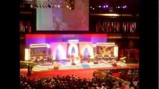 Robbi Sallimna-HIJJAZ Tilawah Al-Quran Per. Antarabangsa 2012 HD