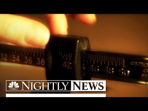 There is Growing Evidence That Fasting Diets Really Work | NBC Nightly News