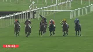 Vidéo de la course PMU PRIX BAROUD D'HONNEUR