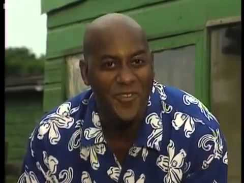 Ainsley Harriot: Talk Dirty To Me