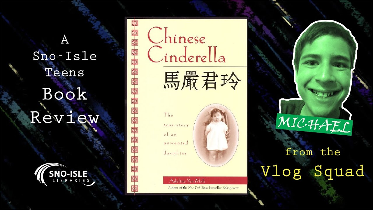 book review on chinese cinderella the After enduring abuse at the hands of her cruel stepmother, chinese cinderella (cc) seeks refuge at a martial-arts school and joins a secret dragon society under the guidance of grandma wu, cc is introduced to the exciting world of espionage as a part of the chinese resistance movement.
