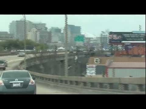What is Progress: The Claiborne Elevated Expressway