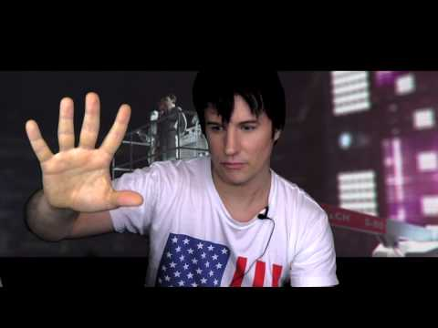 Alec Empire speaks about Carl Crack recording & rare b-sides : Atari Teenage Riot Q&A (Pt.4)