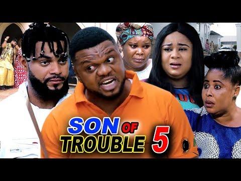 SON OF TROUBLE SEASON 5 - (New Movie) Ken Erics 2020 Latest Nigerian Nollywood Movie Full HD