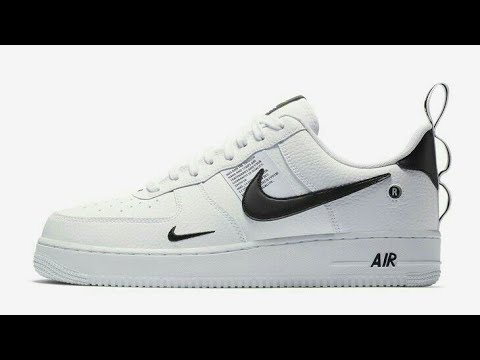 tenis nike air force one para hombre baratas online