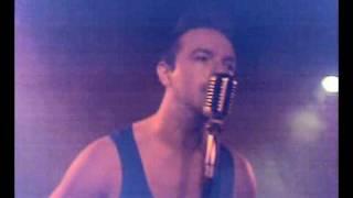 Glasvegas - The Prettiest...Saltcoats Beach live abc2 28/7