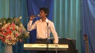 Jeby Israel - Vaarum Thooya Aaviye