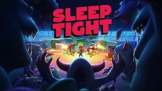 Sleep Tight - Release Date Trailer