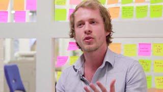 Quel est le métier de vos rêves? Victor GAEREMYNCK - WikiStage MakeSense