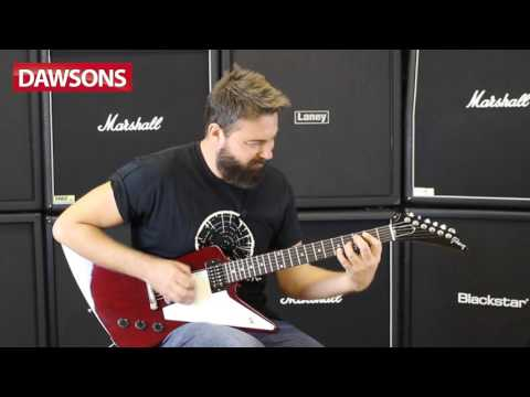 Gibson Explorer Traditional 2016 Review