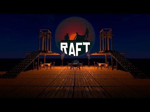 скачать игру Raft бесплатно на компьютер - фото 7