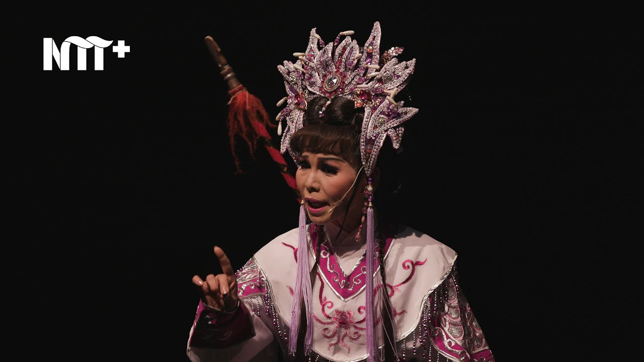 【2020開場計畫】李靜芳歌仔戲團《錦繡風雲》Lee Ching-fang Taiwanese Opera Troupe Chi Pan Mountain