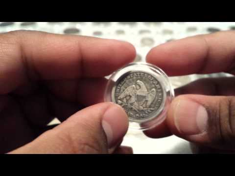 Numismatic U.S. Coin Collection Part 2