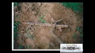 Страшные находки черных копателей. +18(Слабонервным не смотреть! Эти страшные находки принадлежат черным копателям. Хотя, кроме этих копателей,..., 2013-07-17T15:11:09.000Z)