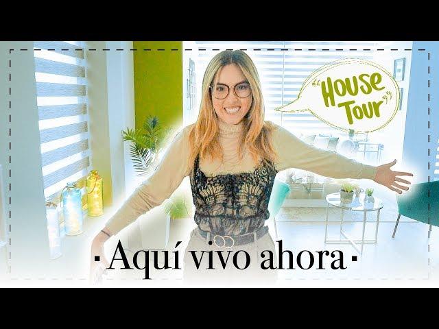 SANKI HOUSE TOUR ★ Bienvenidos a mi NUEVA CASA ★ Parte 1 | Kika Nieto